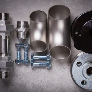 Fittings & Flanges