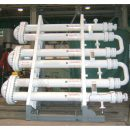 Hairpin Heat Exchanger