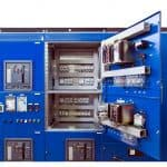Power Center Switchgear