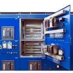 Power Center Switchgear
