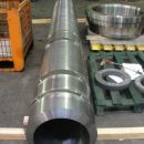 Galperti Forged Heavy Wall Forged Pipe Riser