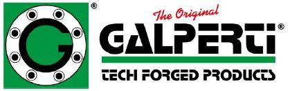 Galperti Tech Forged Products logo